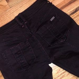Burberry Jeans - Authentic Burberry Westbourne Skinny Jeans